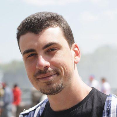 Daniel Tamy